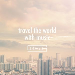 DJ REG - Around the world in 74min - Mixtape