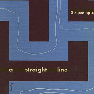 A Straight Line 16-16-07