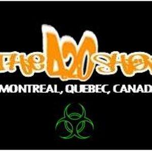 The 420 Show: Special edition live @ Dj School Montreal (part 2, Novembre 2013)