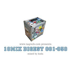 10mix DIGEST #001-050