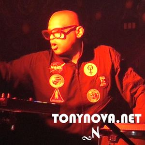 Podcast: Tony Nova  with House Music for the World. Deep Dive #979