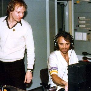 6-2019...NK Mixx Music Studio Vol. 332 - P3 Rakt över Disc...1979-08-17