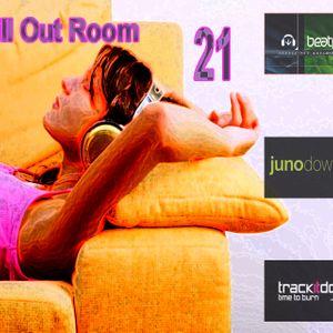 VA - Chill Out Room 21 CD2