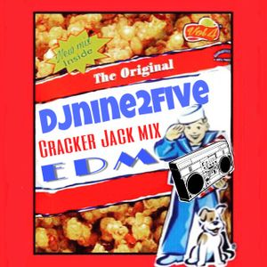 Cracker Jack EDM Mix vol.4