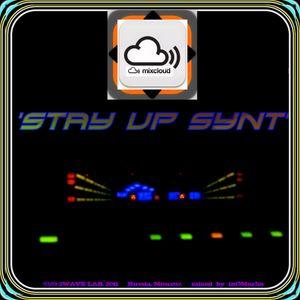 f)135.inOMarka - STAY UP SYNT - 4D