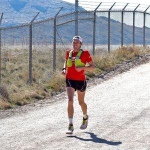 Episode #22- Buffalo Run: Zac Marion