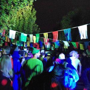 Purim Soul Gathering PartyMix  @ Ein Hod .il