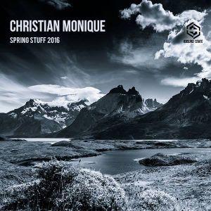 Christian Monique Mix Dj Set Episode 2 2016