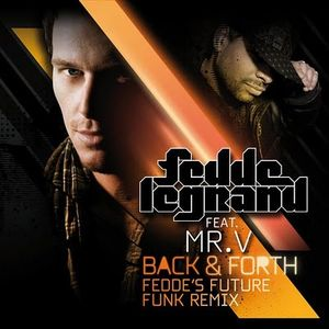 music by Fedde Le Grand and Roul and Doors mixed by Fox