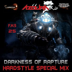 Feel My Style Ep- 25 On HARDSTYLE.nu