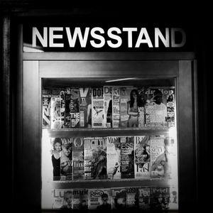 Newsstand 5.3.2016