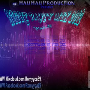 Night Party Mix 2012_Vol.11_-_04.08.2012