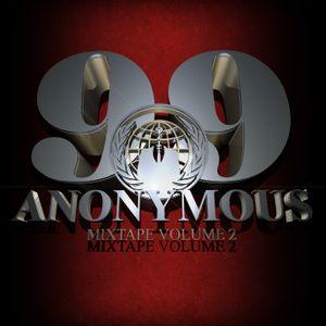 99 anonymous mixtape 2