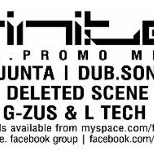 Junta - April Fools Promo Mix 2011