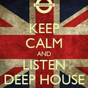 Dimi Non Deep House-Tech 24-1-13