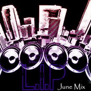 June mix#Be Ready For The Summer ,To Fucking Party All Day & All Night
