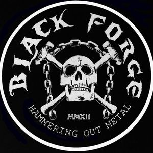 Black Forge @Rock Diabetes Fire and Forge Fest