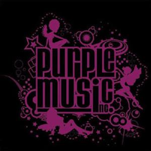 Giampo dj set Purple Music