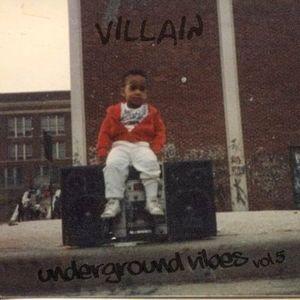 Underground Vibes Vol. 5