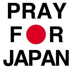 Pray for Japan - Nippon Fukkou Mix