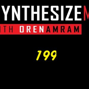 Synthesize Me #199 - 20/11/2016 - Hour 2