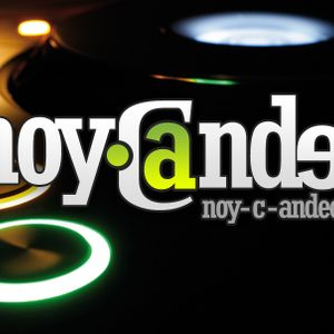 Noy-C Andee -EDM Sessions 021 (Festival Season Special)