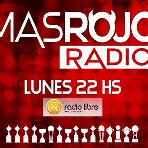 MasRojo Radio 28.03.16