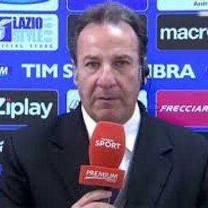Pietro Pinelli a 'QUELLI CHE...' situazione Biglia
