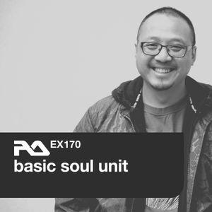EX.170 Basic Soul Unit - 2013.10.18