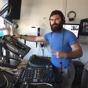 The Morning Stretch with Kroba @ The Lot Radio 07:30:2018