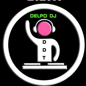DDT su RADIO MONDO con DELPO DJ - Puntata 12