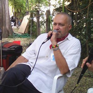2012. július 23. - Balog József