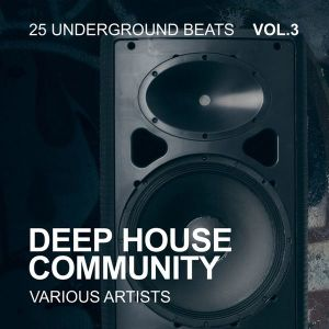 10th March 2017 Deephouse Releases mixed by Maco42