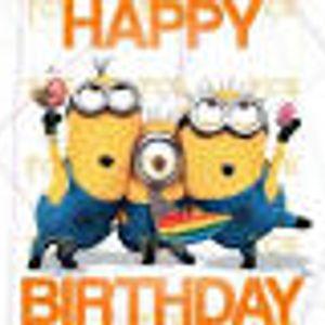 Mariusz Birthday Set from me :)