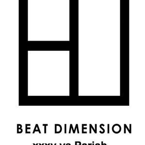 XXXY vs Pariah - Beat Dimension NYE Promo Mix