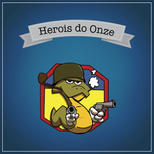 Documentário Heróis do Onze