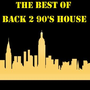 Best Of Back 2 90s House By Folkstar Mixcloud