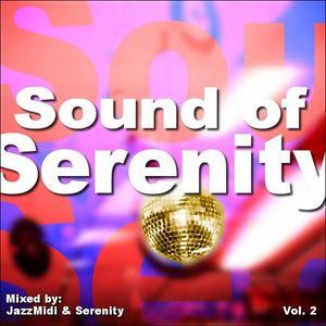 JazzMidi & Serenity - Sound of Serenity Vol. 2