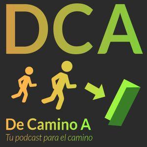 DCA - 28: Estamos aquí porque hemos venido.