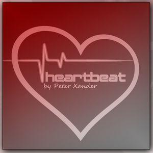 Peter Xander - Heartbeat - episode 017