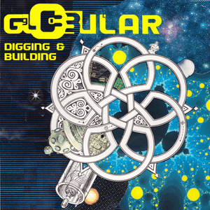 23/24 - Globular - Things That Fell Out Of My Head