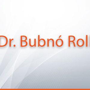 Dr. Bubnó Roll 2017.12.01