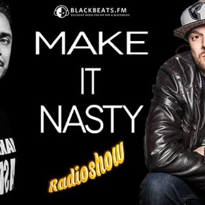 DJ Menelik & Chris Karns - Make it Nasty Radioshow 18.04.2015