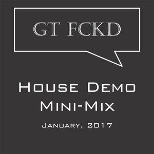 House Demo Mini-Mix [January 2017]