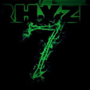 RhyZe UK: The ZeR0 Mixes | Vol.7 - EDC & Glastonbury TribZ Pt.2