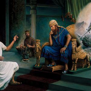 Nebakaneza - The Evil King Of Babylon (Dubstep Mix #4 - Harder Sounds)