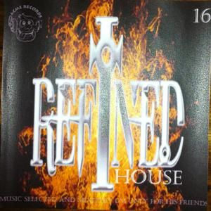 Refined House cd 2