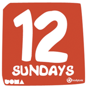 12 Sundays Vol 2 by JOMA