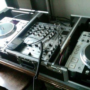 DJ FRANK TENERIFE MINIMAL CONCEPT COLLECTION 2012