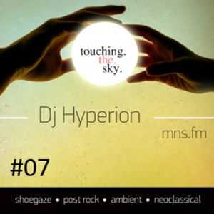 Touching the sky #07